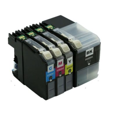 Brother LC569XL Black Ink Cartridge