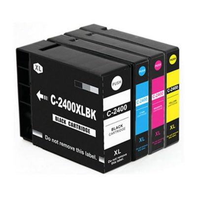 Compatible Canon PGI-2400XL Black Ink Cartridge